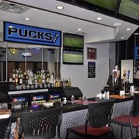 Pucks Sports Bar