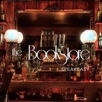 The Bookstore Speakeasy