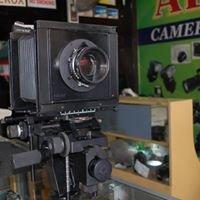 Allen's Camera Repair Shop