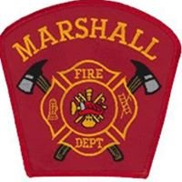 Marshall Volunteer Fire Department
