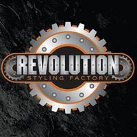 Revolution Styling Factory-Macungie