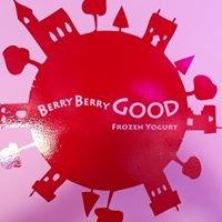 Berry Berry Good Frozen Yogurt