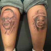 Ink Addict Tattoos - Minnesota
