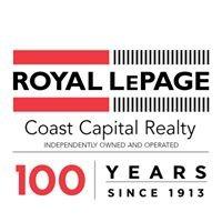 Royal LePage Coast Capital Realty