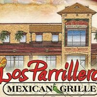 Los Parrilleros Mexican Grill & Bar
