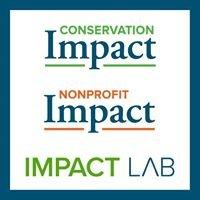 Conservation Impact & Nonprofit Impact