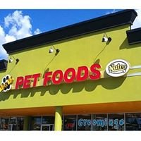 K&K Pet Foods Willowbrook