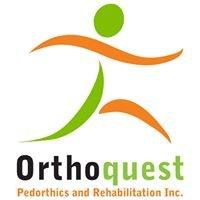 Orthoquest Pedorthics and Rehabilitation Inc.