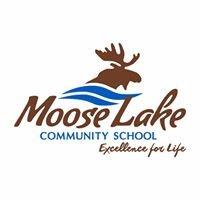 Moose Lake Community School