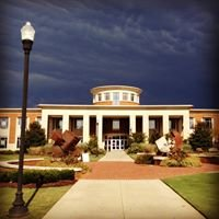 Elliott University Center, UNCG