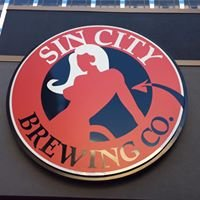 Sin City Brewery