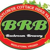 Backroom Brewery
