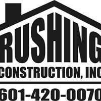Rushing Construction, Inc.
