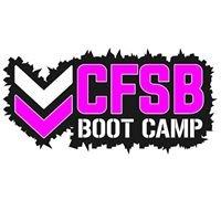 CrossFit Stony Brook Boot Camp