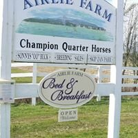 Airlie Farm B&B