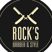 Rock's Barber and Style