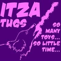 ITZA Tugs and Collars