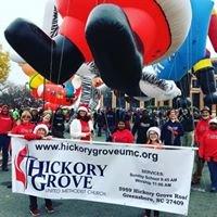 Hickory Grove United Methodist Church