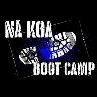 Nā Koa Boot Camp