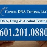 Capital DNA Testing, LLC