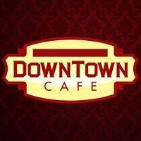 Downtown CAFE JXN