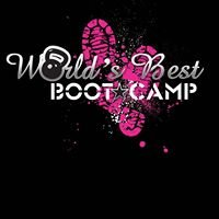 The World's Best Boot Camp-West Houston
