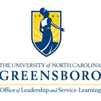 UNCG's Office of Leadership and Service Learning OLSL