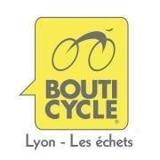 Bouticycle Lyon, Les Echets