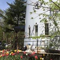 Penke Panke Lodge Hakuba