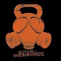 Kettlebell Underground