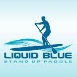 Liquid Blue SUP
