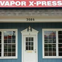 Vapor X-press