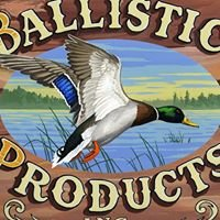 Ballistic Products Inc