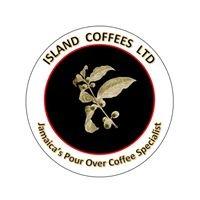Island Coffees Cafe