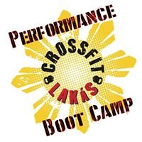 CrossFit Lakás Performance Boot Camp