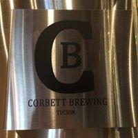 Corbett brewery