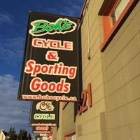Boh's Cycle & Sporting Goods