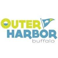 Outer Harbor Buffalo