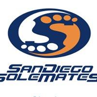 San Diego SoleMates