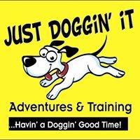 Just Doggin' It Adventures & Training