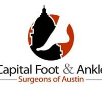 Capital Foot & Ankle Surgeons of Austin
