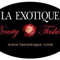 La Exotique Beauty & Fashion