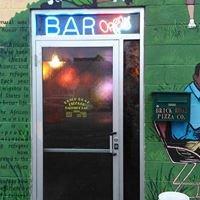The Backside Bar at Brick Road Pizza