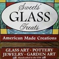 Sweets' Glass Treats