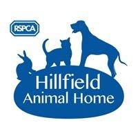 Hillfield Animal Home RSPCA Shop Swadlincote