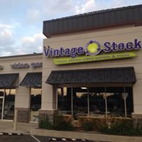 Vintage Stock - North May OKC