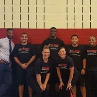 Parisi Speed School Powered by LifeBridge Health & Fitness