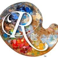 Roey's Paintbox
