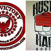 Victory MMA and Hustle Hard Boxing- Colorado Springs, CO