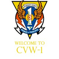 Carrier Air Wing ONE, CVW-1